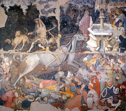 Triumph of Death (Palermo)
