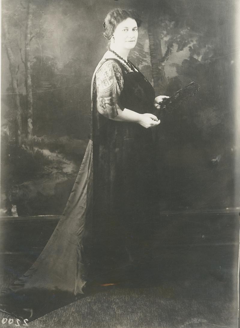 FPK, studio image, 1923.