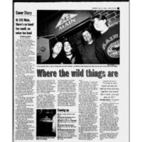 At 242 Main, there's no band too small, no noise too loud - Burlington Free Press