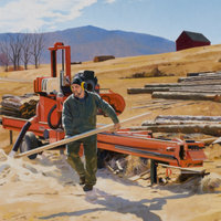 Logs to Lumber 12x18 oil (medium).jpg