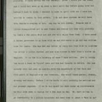 Louise Pillsbury to Cornelia (Fannie) Hill, February 16, 1896
