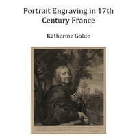Portrait Engraving in 17th Century France