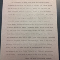 FPK to Louise A. Pillsbury, August 23, 1902
