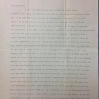 James Underhill, Jr., to FPK, October 24, 1915