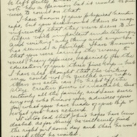Carter Morris to FPK, August 13, 1933