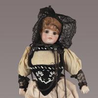 Swiss Doll