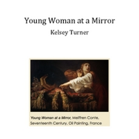 Young Woman at a Mirror