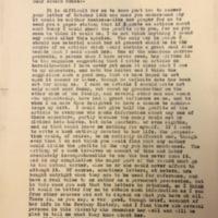 FPK to Edna Hale, October 15, 1924