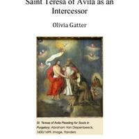 St. Teresa as an Intercessor [PDF]