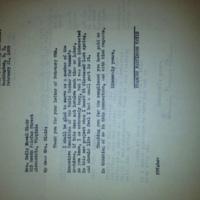 FPK to Emily Newell Blair, February 21, 1939