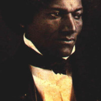 1848: Frederick Douglas