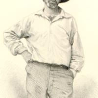 1850's: Walt Whitman