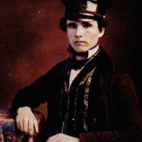 1853: Young Man