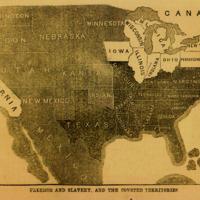 1856: Territories Map
