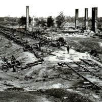1860's: Broken Supply Lines