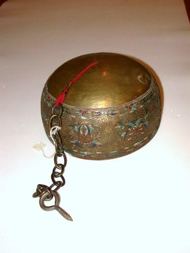 Tibetan Hanging Bells
